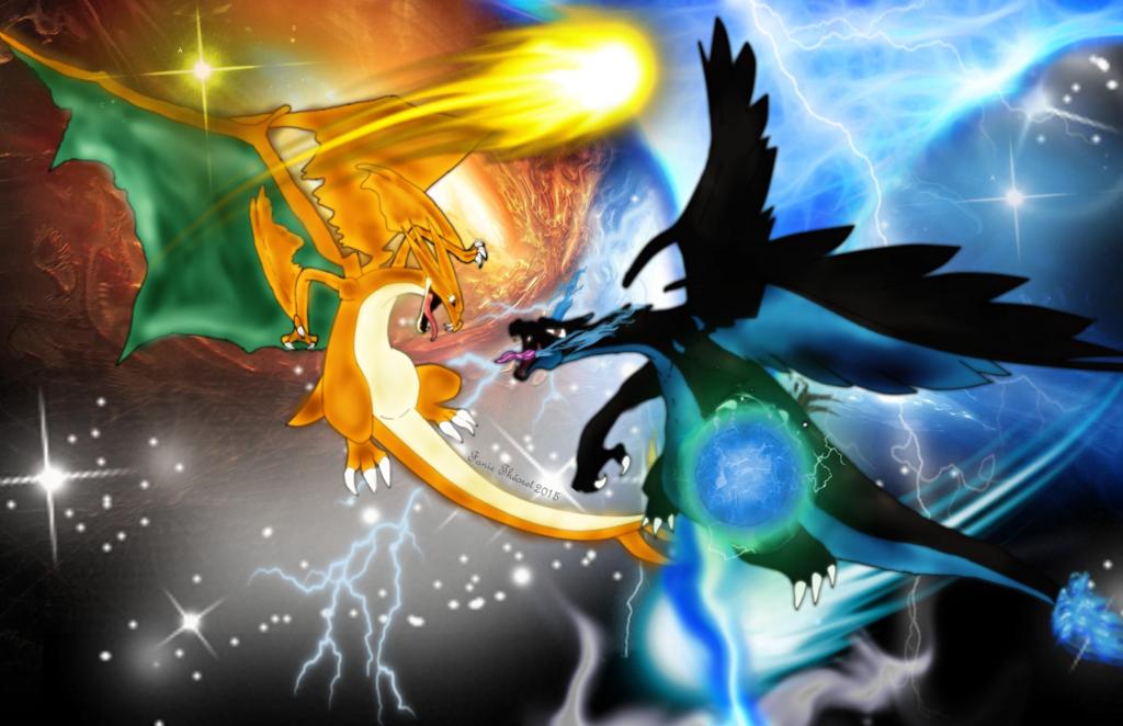 Charizard – Pokemon Go Games